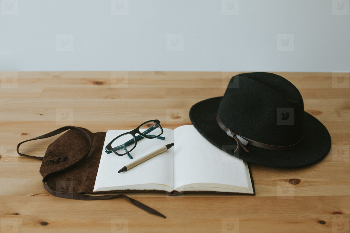 Hipster Journaler V7