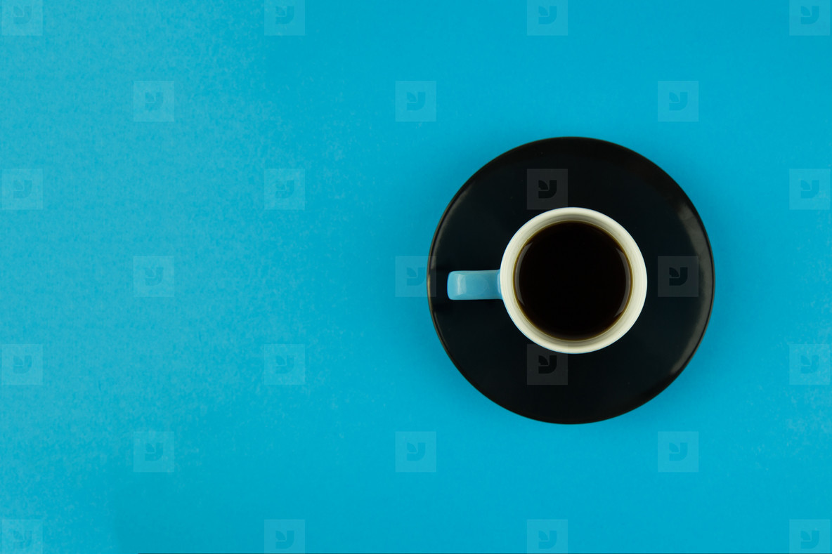 Minimalist Coffee
