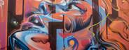 Street Art Portrait