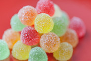 Iced Candy Sweets