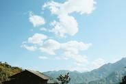 Road of mountain  Vietnam  02