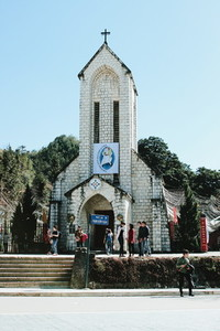 Church  Vietnam 01