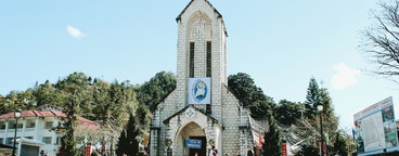 Church  Vietnam  02