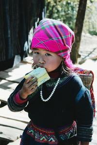Sapa  Vietnam 01