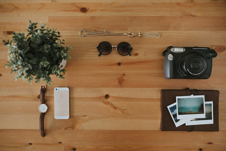 Hipster Layout