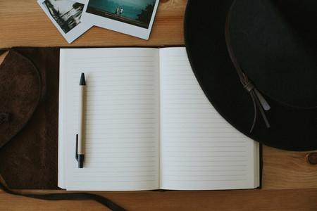 Journaling V2