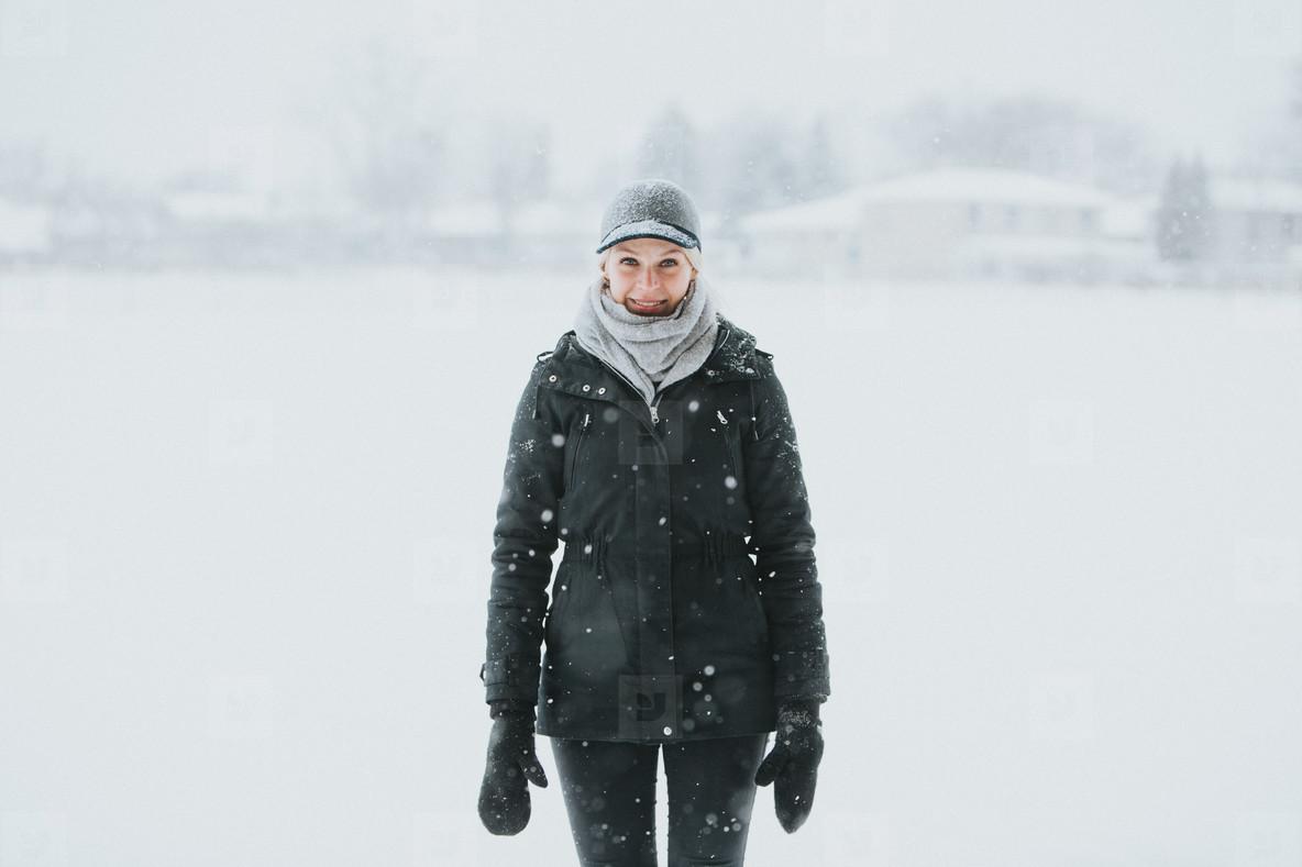 Winter Wonderland V2