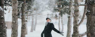 Winter Wonderland V3