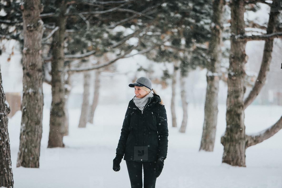 Winter Wonderland V5