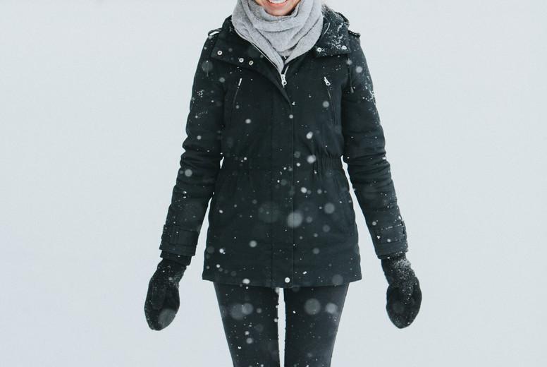 Winter Wonderland V1