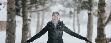 Winter Wonderland V6