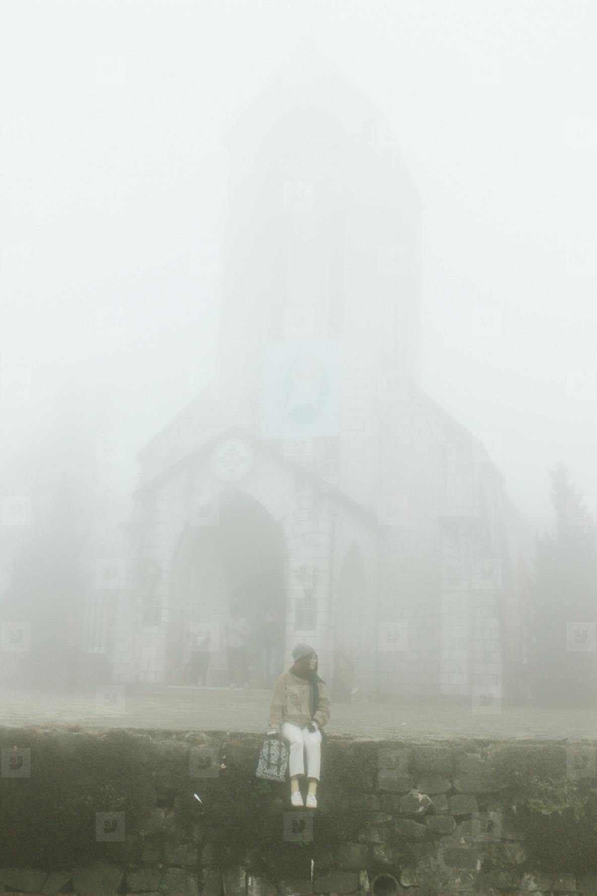 Church  Vietnam  06