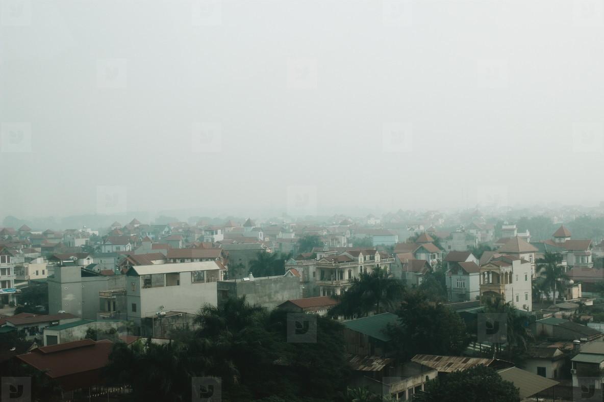 City view  Vietnam