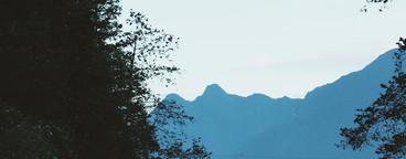 Mountain view  Vietnam  01