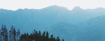 Mountain view  Vietnam  03