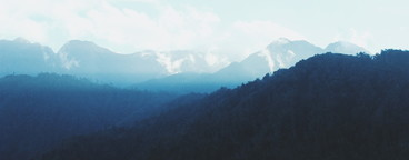 Mountain view  Vietnam  04