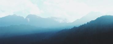 Mountain view  Vietnam  06