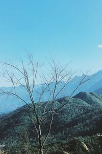 Mountain view Vietnam 11
