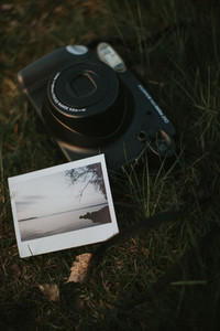 Polaroid Memories