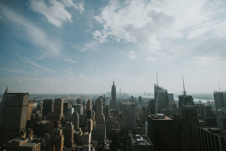 New York Skyline V3