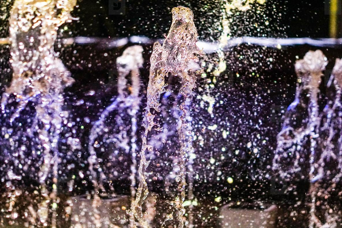 dancing fountain  6