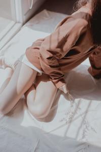 Asian Young Girl 03