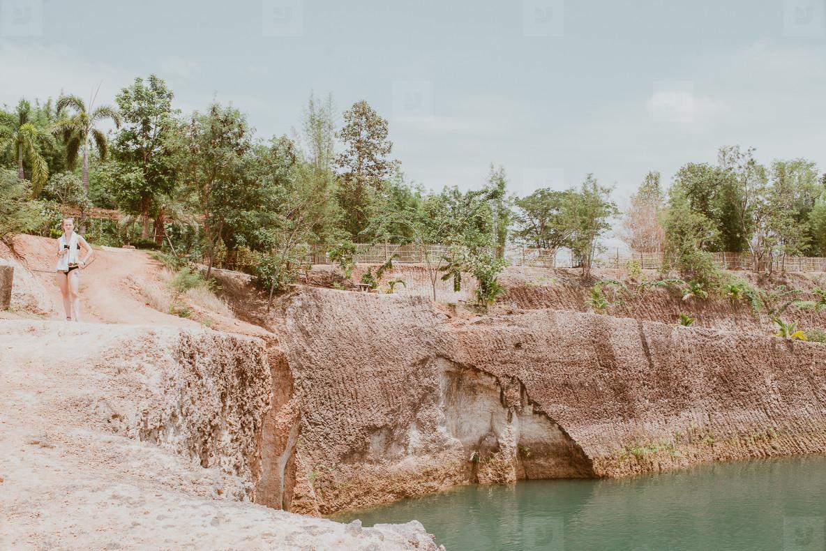 Hangdong Grand Canyon  03