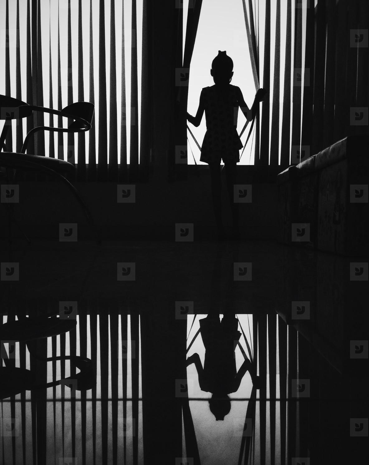 Black and White photo  01