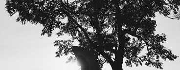 Black and White photo  04