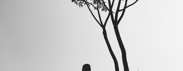 Black and White photo  07
