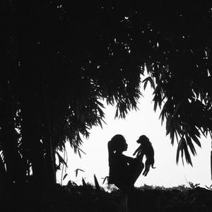 Black and White photo 09