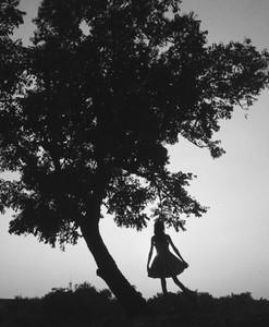 Black and White photo 10
