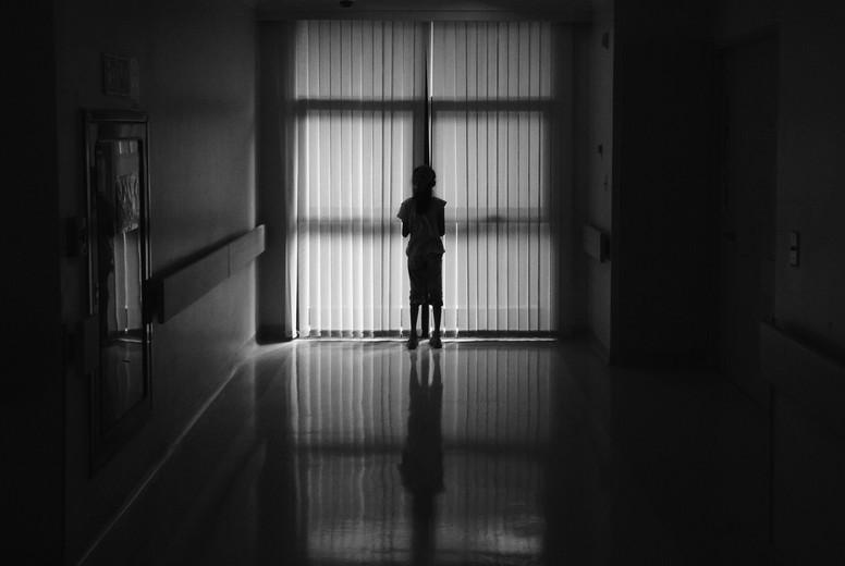Black and White photo  13