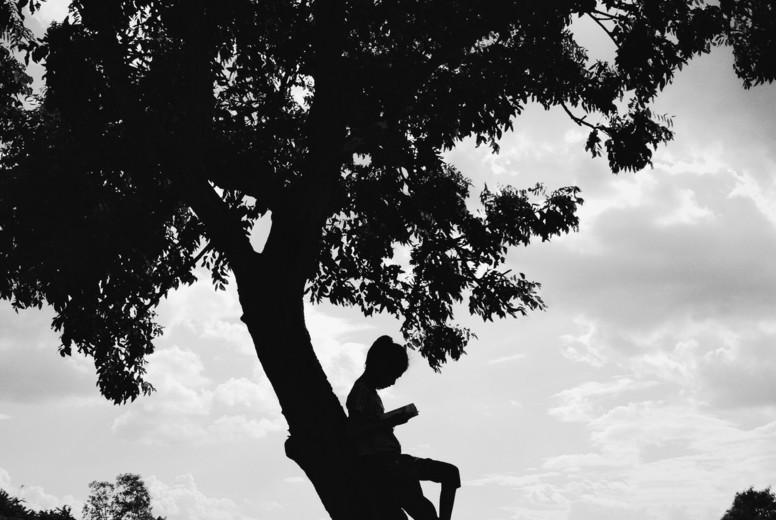 Black and White photo  15