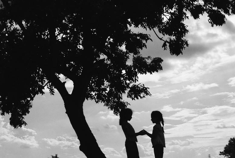 Black and White photo  17