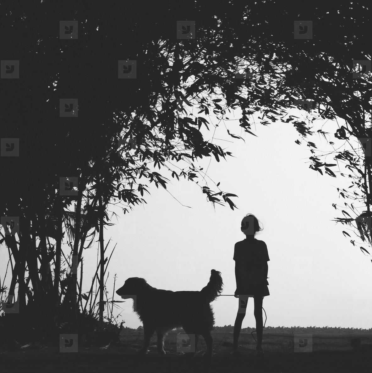 Black and White photo  19