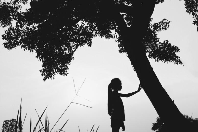 Black and White photo  21