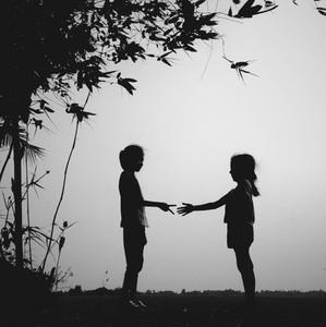 Black and White photo 24