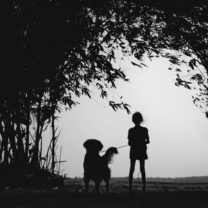 Black and White photo 27