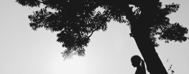 Black and White photo  29