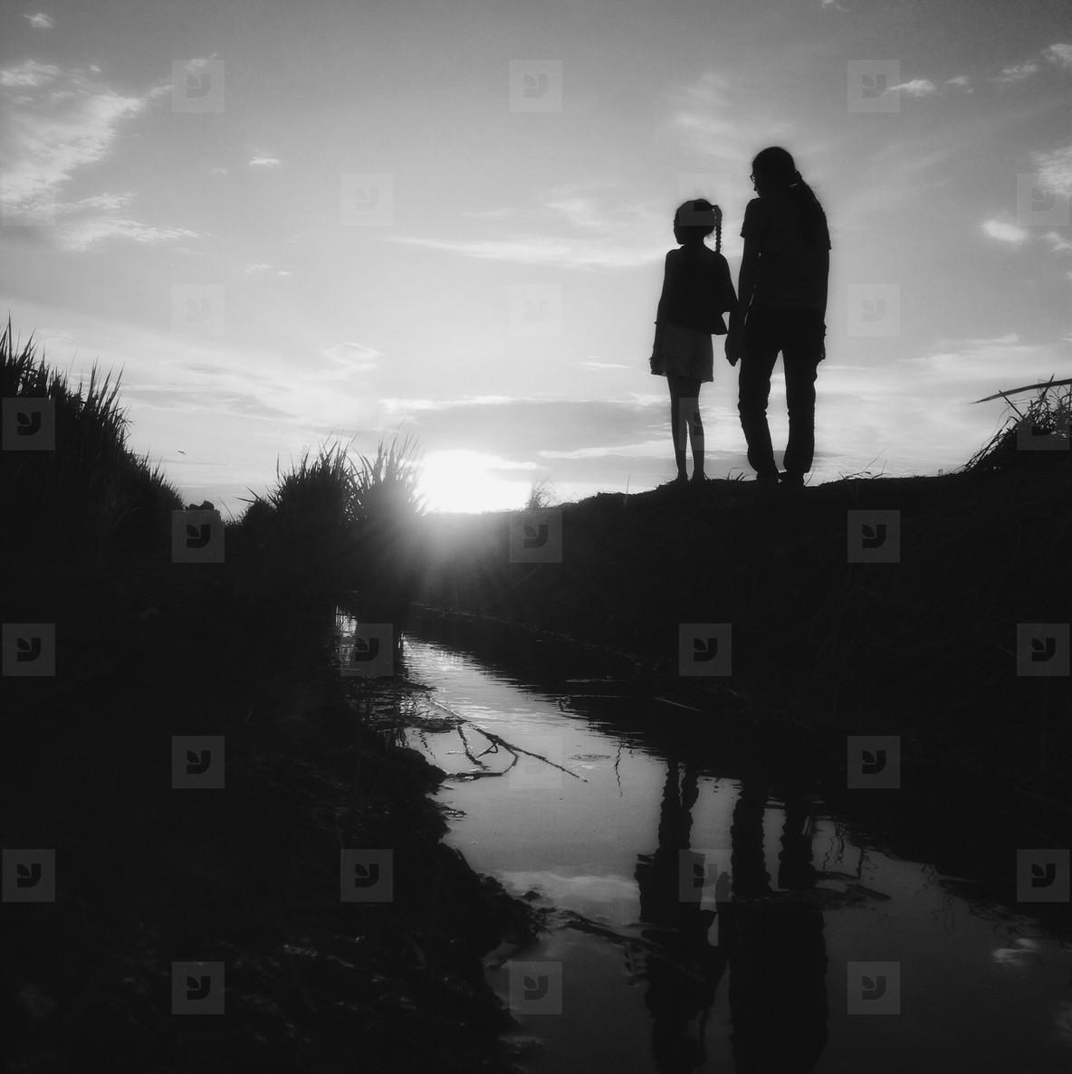 Black and White photo  32