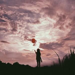Silhouette photo  09