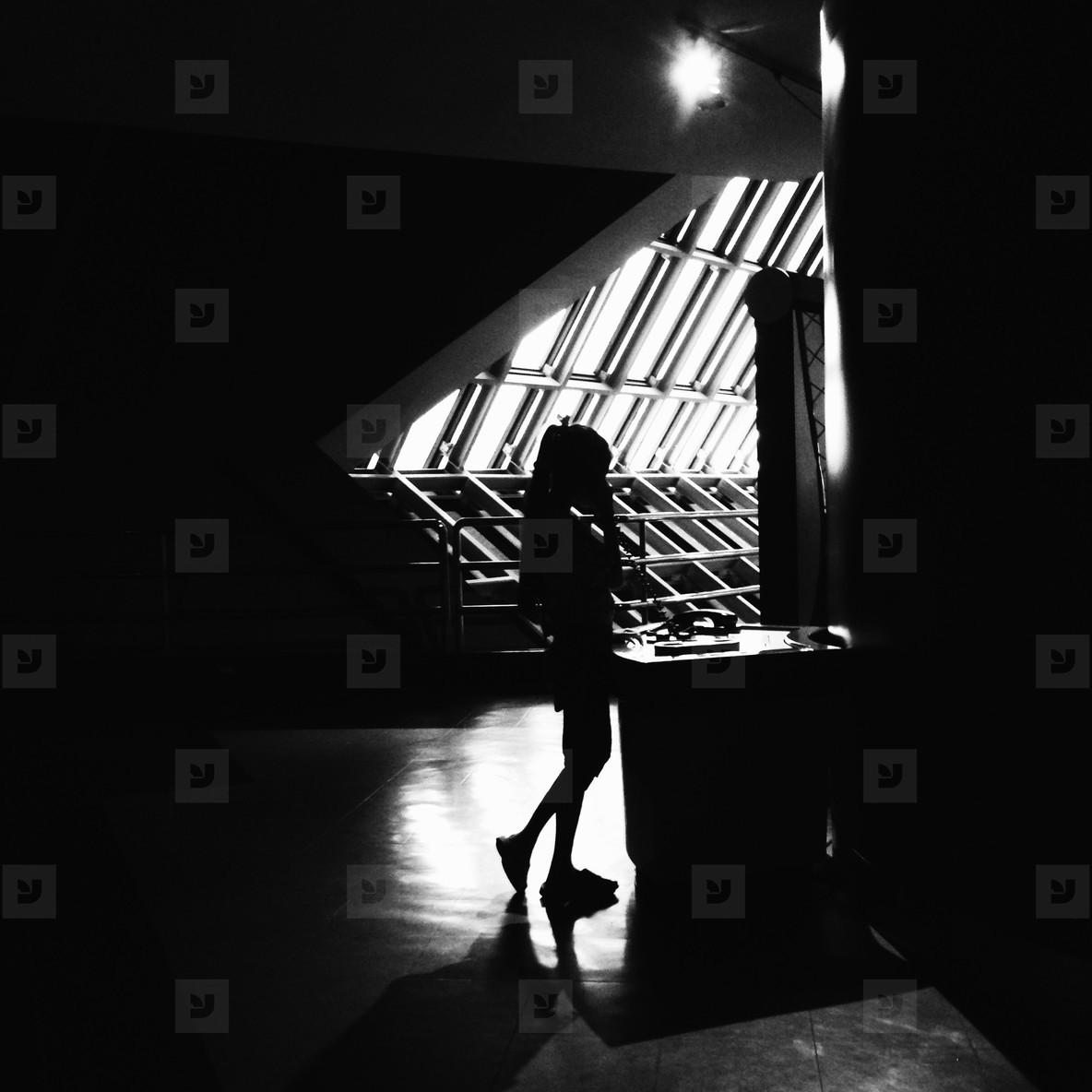 Black and White photo  33