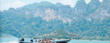 Cheow Lan Lake  02
