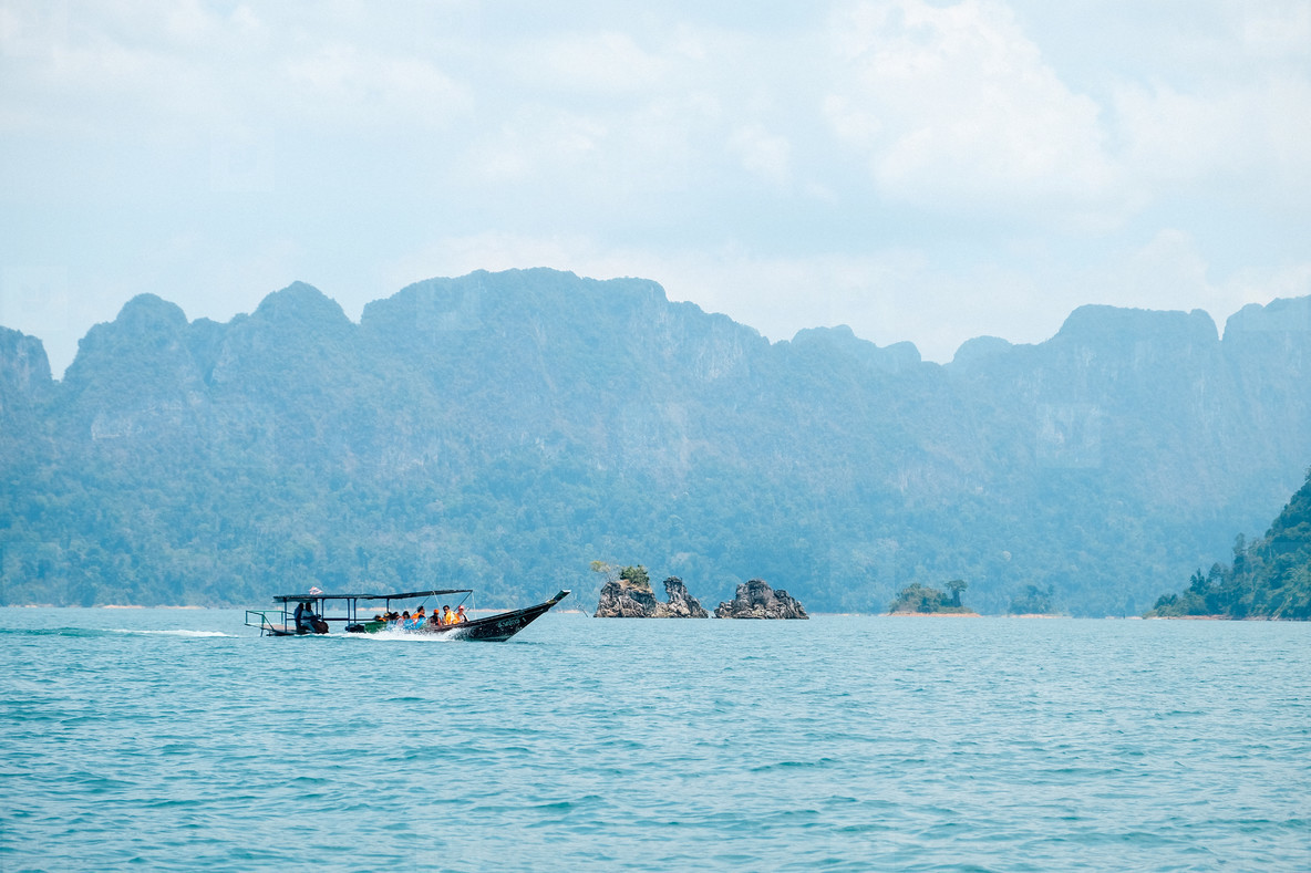 Cheow Lan Lake  03