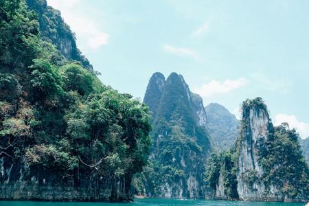 Cheow Lan Lake 04