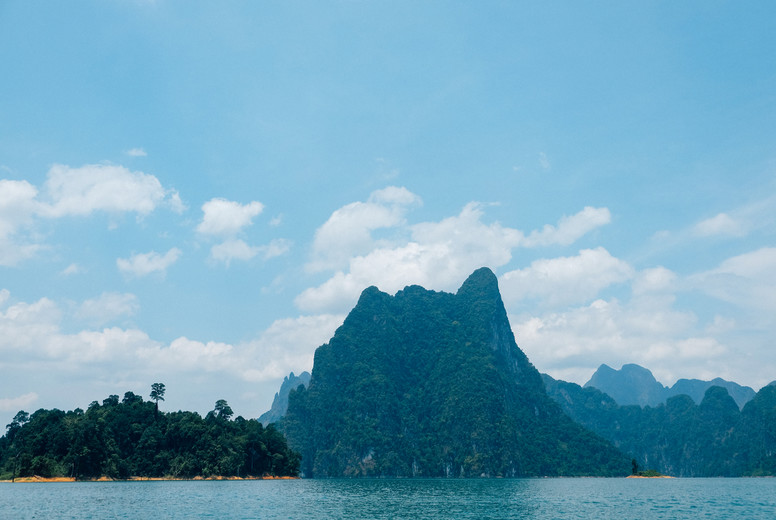 Cheow Lan Lake  05