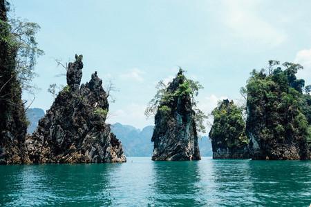 Cheow Lan Lake 06