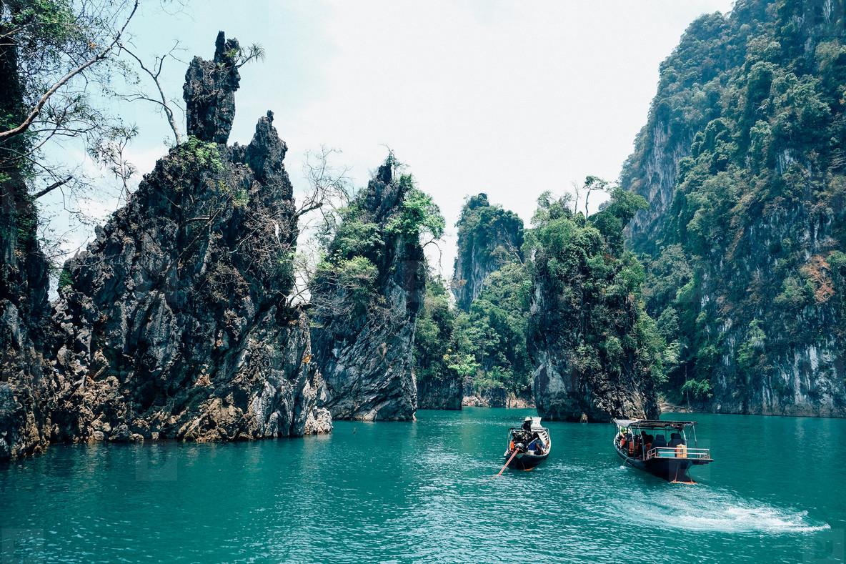 Cheow Lan Lake  07