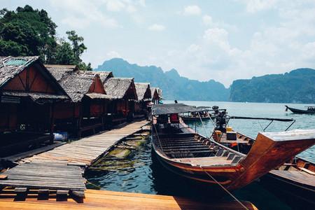 Cheow Lan Lake  08